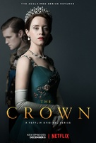 """""""The Crown"""" - Movie Poster (xs thumbnail)"""