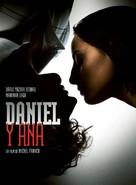 Daniel & Ana - French Movie Poster (xs thumbnail)