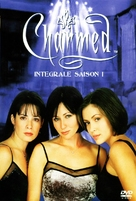 """Charmed"" - French DVD movie cover (xs thumbnail)"