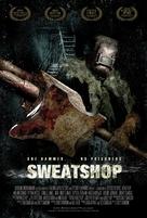 Sweatshop - Movie Poster (xs thumbnail)