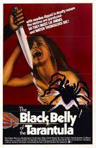 Tarantola dal ventre nero, La - Movie Poster (xs thumbnail)