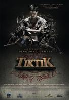 Tiktik: The Aswang Chronicles - Philippine Movie Poster (xs thumbnail)