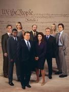 """The West Wing"" - Key art (xs thumbnail)"