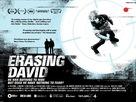 Erasing David - British Movie Poster (xs thumbnail)
