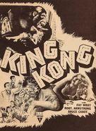 King Kong - poster (xs thumbnail)