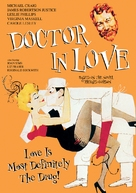 Doctor in Love - DVD cover (xs thumbnail)