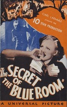 Secret of the Blue Room - poster (xs thumbnail)