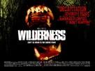 Wilderness - British Movie Poster (xs thumbnail)