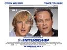 The Internship - British Movie Poster (xs thumbnail)