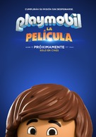 Playmobil: The Movie - Mexican Movie Poster (xs thumbnail)