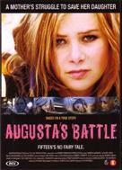 Augusta, Gone - Dutch DVD movie cover (xs thumbnail)