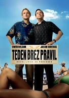 Hall Pass - Slovenian Movie Poster (xs thumbnail)