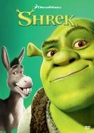 Shrek - Czech Movie Cover (xs thumbnail)