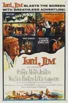Lord Jim - Movie Poster (xs thumbnail)