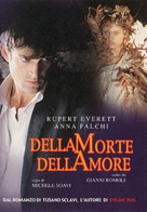 Dellamorte Dellamore - Italian Movie Poster (xs thumbnail)