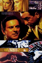 Casino - Australian Movie Poster (xs thumbnail)