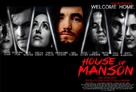 House of Manson - Movie Cover (xs thumbnail)