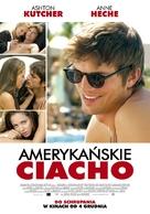 Spread - Polish Movie Poster (xs thumbnail)