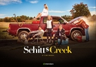 """Schitt's Creek"" - Spanish Movie Poster (xs thumbnail)"