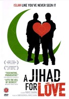 A Jihad for Love - Movie Cover (xs thumbnail)