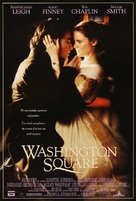 Washington Square - Movie Poster (xs thumbnail)