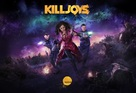 """Killjoys"" - Canadian Movie Poster (xs thumbnail)"