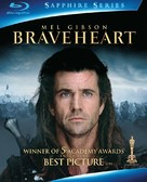Braveheart - Blu-Ray movie cover (xs thumbnail)