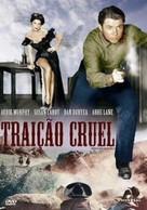 Ride Clear of Diablo - Brazilian Movie Cover (xs thumbnail)