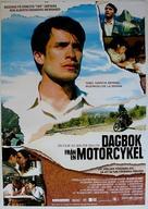 Diarios de motocicleta - Swedish Movie Poster (xs thumbnail)