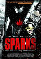 Sparks - Movie Poster (xs thumbnail)