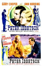 Peter Ibbetson - Movie Poster (xs thumbnail)