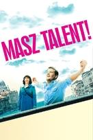 One Chance - Polish Movie Cover (xs thumbnail)
