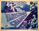 The Vanishing Shadow - Movie Poster (xs thumbnail)