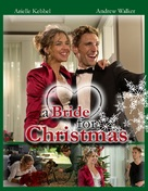 A Bride for Christmas - Movie Poster (xs thumbnail)