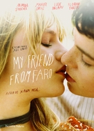 Mein Freund aus Faro - British DVD cover (xs thumbnail)