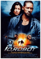 I, Robot - Italian Movie Poster (xs thumbnail)