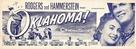 Oklahoma! - poster (xs thumbnail)