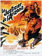 Return of the Gunfighter - French Movie Poster (xs thumbnail)