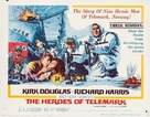 The Heroes of Telemark - Movie Poster (xs thumbnail)