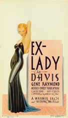 Ex-Lady - Movie Poster (xs thumbnail)
