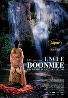Loong Boonmee raleuk chat - Spanish Movie Poster (xs thumbnail)