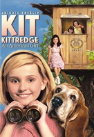 Kit Kittredge: An American Girl - British Movie Cover (xs thumbnail)