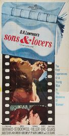 Sons and Lovers - Movie Poster (xs thumbnail)