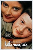 Little Man Tate - Movie Poster (xs thumbnail)