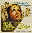 The Locket - Movie Poster (xs thumbnail)