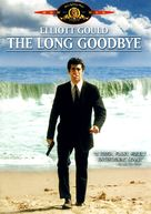 The Long Goodbye - DVD movie cover (xs thumbnail)