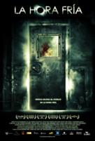 La hora fría - Spanish Movie Poster (xs thumbnail)