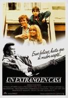 Firstborn - Spanish Movie Poster (xs thumbnail)