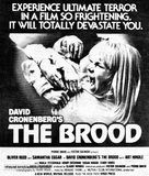 The Brood - poster (xs thumbnail)