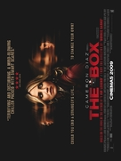 The Box - British Movie Poster (xs thumbnail)